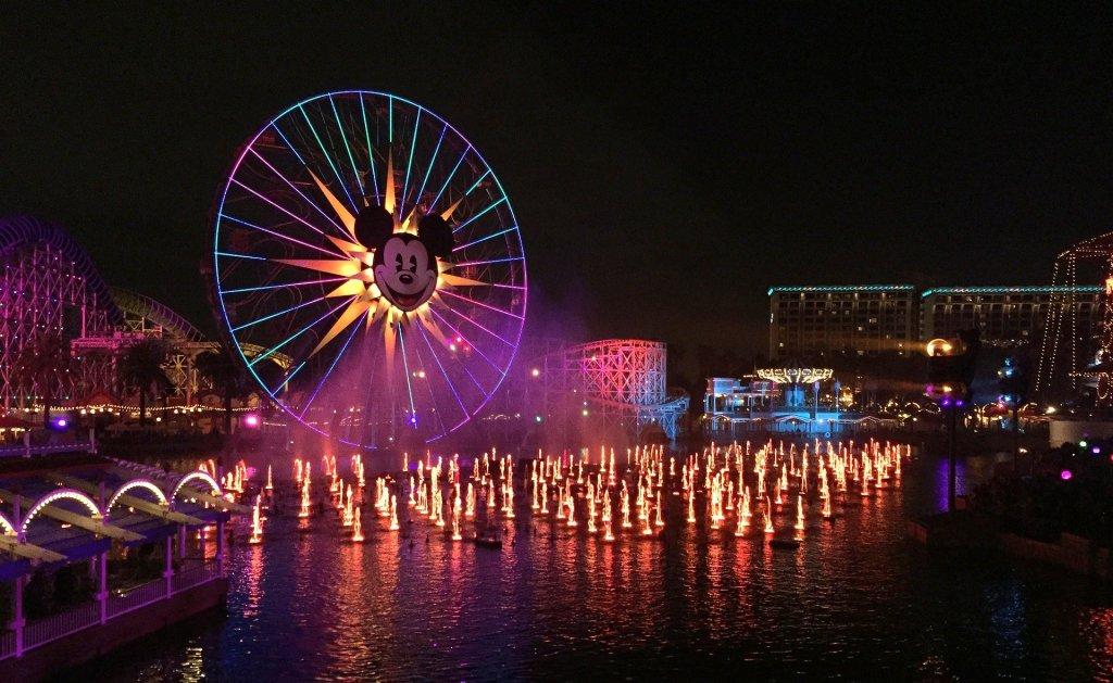 Disneyland, California, Disney,