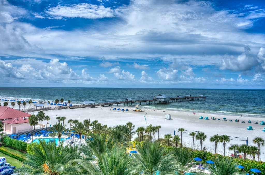 Clearwater, Florida,