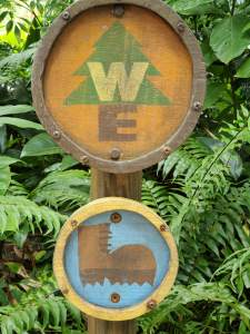 Wilderness Explorers, Animal Kingdom, WDW, Disney World, Theme Park