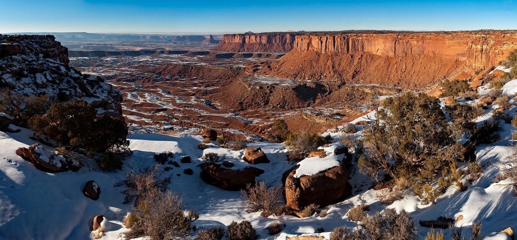 Canyonlands National Park, US, Utah,
