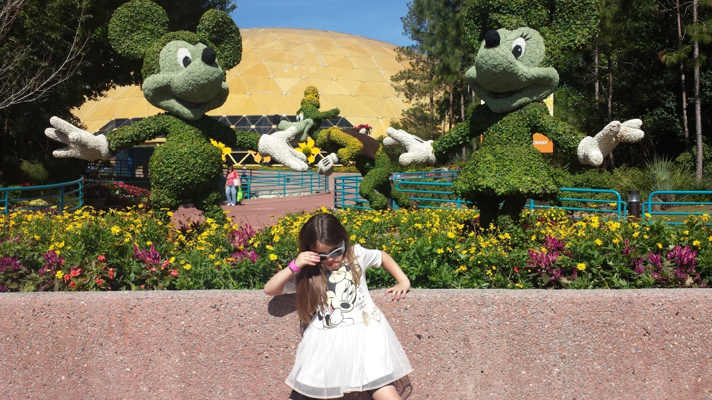 Flower and Garden Festival, EPCOT, Walt Disney World, Disney, WDW
