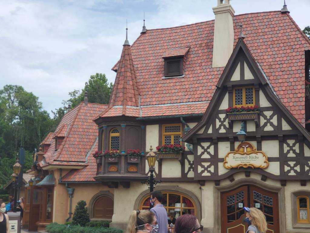 EPCOT, Walt Disney World, Disney, WDW, World Showcase