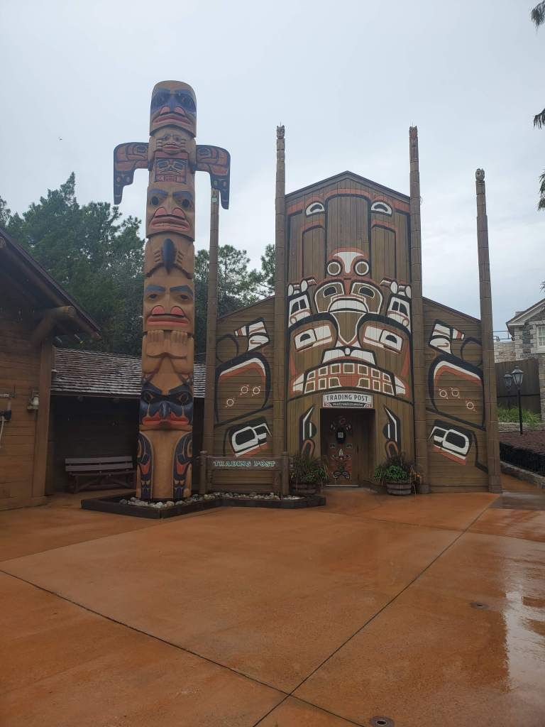 Canada, EPCOT, Walt Disney World, Disney, WDW