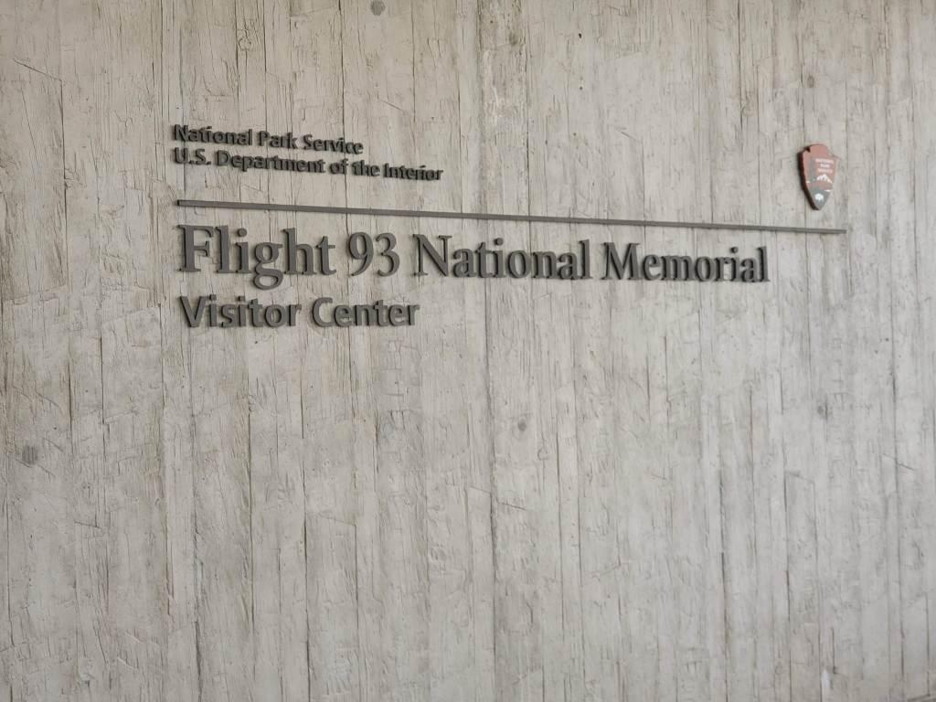 Flight 93 memorial, 9/11,