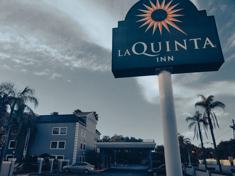La Quinta Inn, Tampa, Hotel